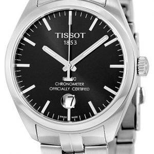 Tissot Pr 100 Automatic Gent Cosc T101.408.11.051.00 Kello