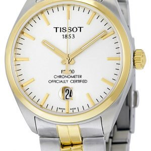 Tissot Pr 100 Automatic Gent Cosc T101.408.22.031.00 Kello