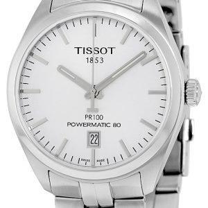 Tissot Pr 100 Automatic Gent T101.407.11.031.00 Kello