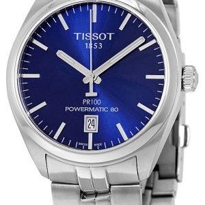 Tissot Pr 100 Automatic Gent T101.407.11.041.00 Kello