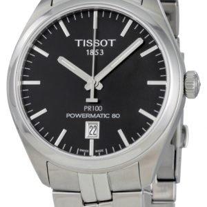 Tissot Pr 100 Automatic Gent T101.407.11.051.00 Kello