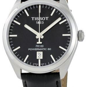 Tissot Pr 100 Automatic Gent T101.407.16.051.00 Kello