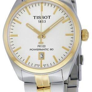 Tissot Pr 100 Automatic Gent T101.407.22.031.00 Kello