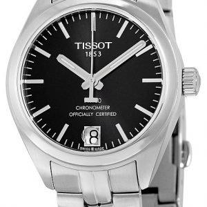 Tissot Pr 100 Automatic Lady Cosc T101.208.11.051.00 Kello