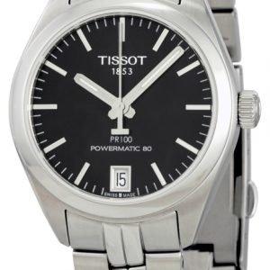 Tissot Pr 100 Automatic Lady T101.207.11.051.00 Kello