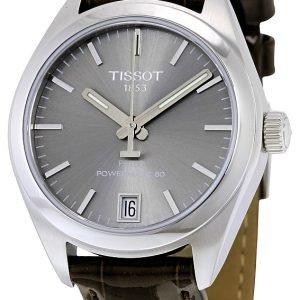 Tissot Pr 100 Automatic Lady T101.207.16.071.00 Kello