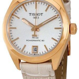 Tissot Pr 100 Automatic Lady T101.207.36.031.00 Kello