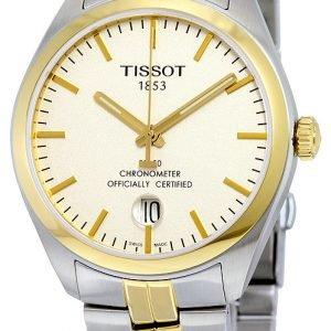 Tissot Pr 100 Gent Cosc T101.451.22.031.00 Kello