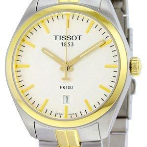 Tissot Pr 100 Gent T101.410.22.031.00 Kello