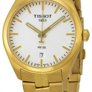 Tissot Pr 100 Gent T101.410.33.031.00 Kello