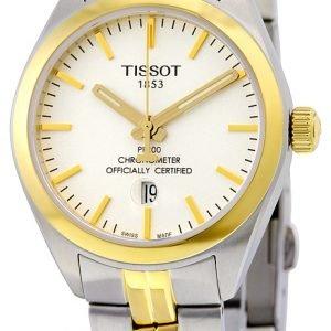 Tissot Pr 100 Lady Cosc T101.251.22.031.00 Kello
