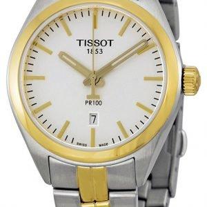 Tissot Pr 100 Lady T101.210.22.031.00 Kello