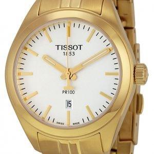 Tissot Pr 100 Lady T101.210.33.031.00 Kello