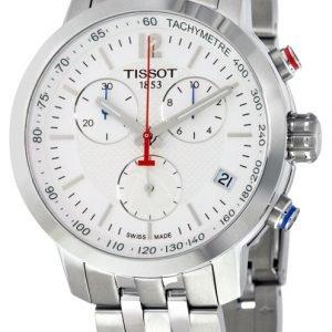Tissot Prc 200 Quartz Chronograph Gent Nba T055.417.11.017.01 Kello