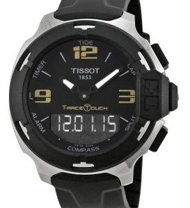 Tissot Quickster Ice Hockey T081.420.17.057.00 Kello
