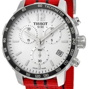 Tissot Quickster Nba Teams T095.417.17.037.04 Kello