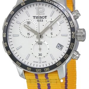 Tissot Quickster Nba Teams T095.417.17.037.05 Kello