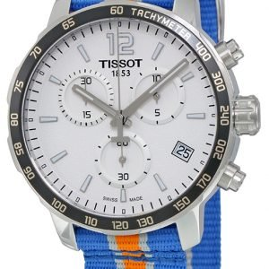 Tissot Quickster Nba Teams T095.417.17.037.06 Kello