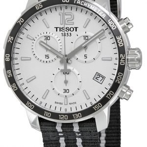 Tissot Quickster Nba Teams T095.417.17.037.07 Kello