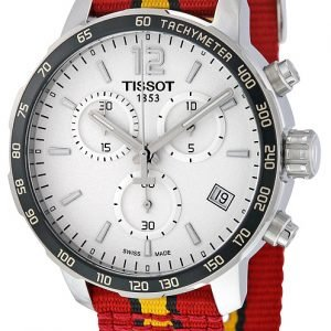 Tissot Quickster Nba Teams T095.417.17.037.08 Kello