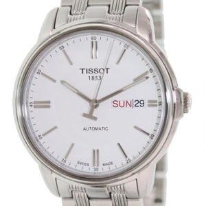 Tissot T-Classic Automatic Iii T065.430.11.031.00 Kello
