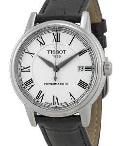 Tissot T-Classic Carson Automatic T085.407.16.013.00 Kello