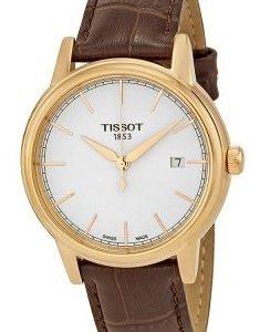 Tissot T-Classic Carson Quartz T085.410.36.011.00 Kello