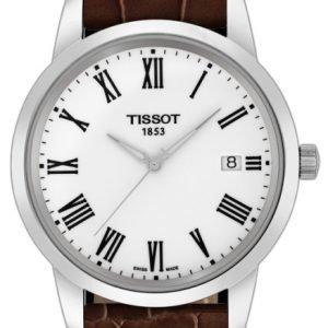 Tissot T-Classic Classic Dream T033.410.16.013.01 Kello