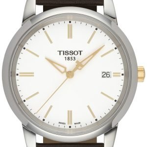 Tissot T-Classic Classic Dream T033.410.26.011.01 Kello