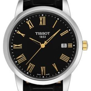 Tissot T-Classic Classic Dream T033.410.26.053.01 Kello