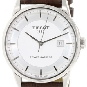 Tissot T-Classic Luxury Automatic T086.407.16.031.00 Kello