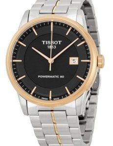 Tissot T-Classic Luxury Automatic T086.407.22.051.00 Kello