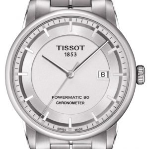 Tissot T-Classic Luxury Automatic T086.408.11.031.00 Kello