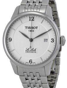 Tissot T-Classic T006.408.11.037.00 Kello Hopea / Teräs