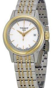 Tissot T-Classic T085.210.22.011.00 Kello