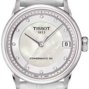 Tissot T-Classic T086.207.16.116.00 Kello Nahka