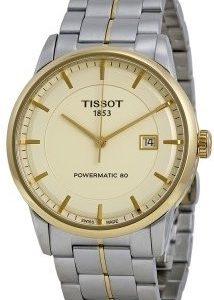 Tissot T-Classic T086.407.22.261.00 Kello