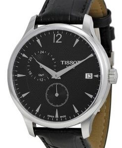 Tissot T-Classic Tradition Gmt T063.639.16.057.00 Kello