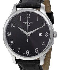 Tissot T-Classic Tradition T063.610.16.052.00 Kello