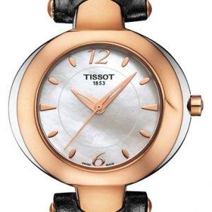 Tissot T-Gold Organdy T916.209.46.117.01 Kello