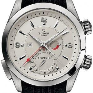 Tudor Heritage Advisor 79620t-0009 Kello Hopea / Tekstiili