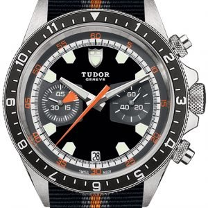 Tudor Heritage Chrono 70330n-0003 Kello