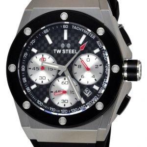 Tw Steel Ceo Tech Ce4019 Kello Musta / Kumi