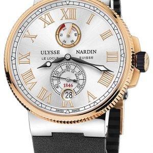 Ulysse Nardin Marine Collection 1185-122-3-41 V2 Kello