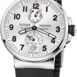 Ulysse Nardin Marine Collection Chronometer 1183-126-3-61 Kello