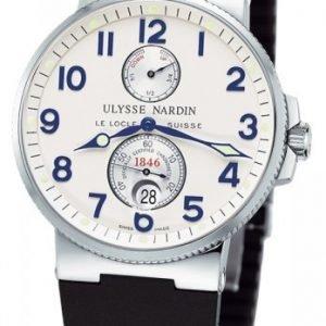 Ulysse Nardin Marine Collection Chronometer 263-66-3 Kello