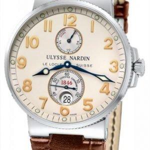 Ulysse Nardin Marine Collection Chronometer 263-66-60 Kello
