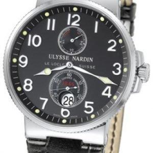 Ulysse Nardin Marine Collection Chronometer 263-66-62 Kello
