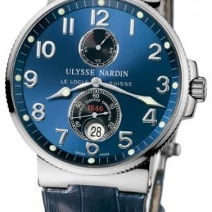 Ulysse Nardin Marine Collection Chronometer 263-66-623 Kello