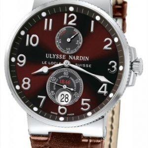 Ulysse Nardin Marine Collection Chronometer 263-66-625 Kello